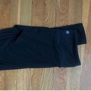 black original lulu lemon leggings